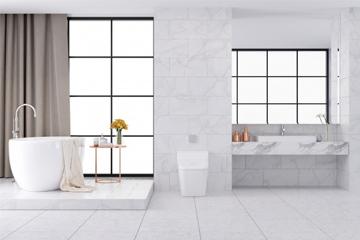 คัมภีร์เลือกอุปกรณ์ห้องน้ำให้ตรงใจและใช้งานได้อย่างคุ้มค่า